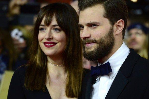Fifty Shades Darker: Jamie Dornan To Confirm Dakota ...