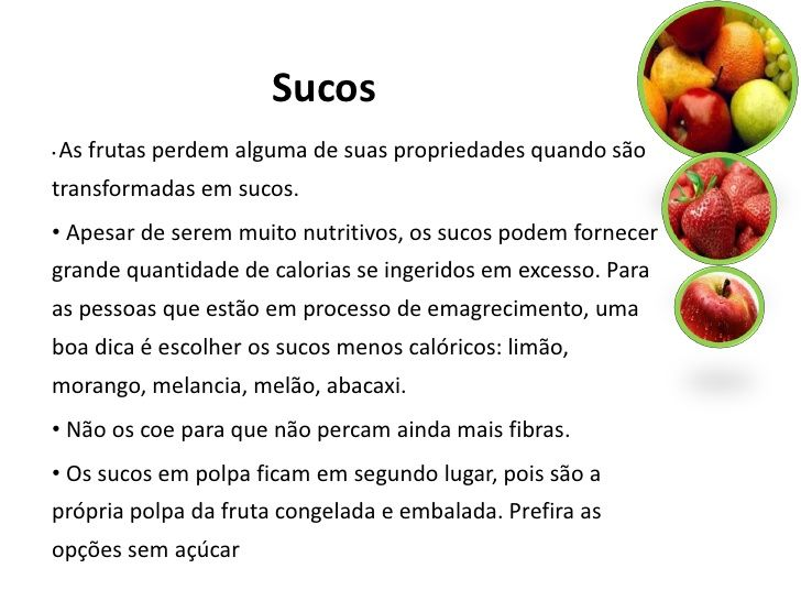 caloria das frutas - Pesquisa Google
