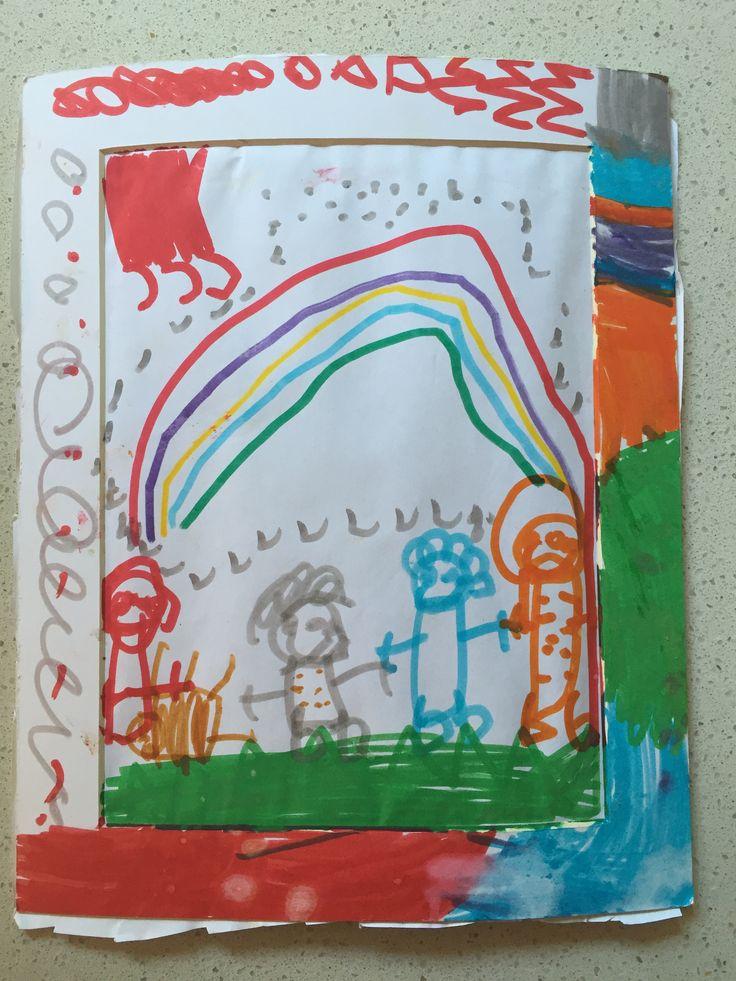 Lulu Smith Dame Nellie Melba Kindergarten 2012
