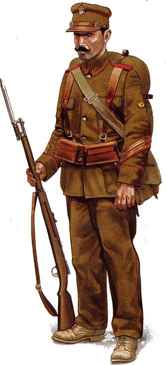 Greek Army WWII - pin by Paolo Marzioli