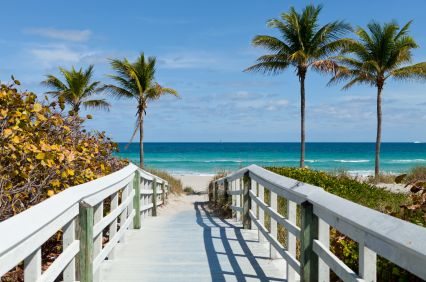 The Indian Rocks Beach in the Sunshine State has three miles of pristine beaches that any beach-goer wants to get into! It has a beautiful view and a very interesting history. Want to know more? Click the link!