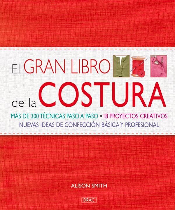 EL GRAN LIBRO DE LA COSTURA (3ª ED)