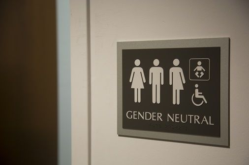 California Governor Jerry Brown has signed a bill into law which means all single-stall toilet facilities as gender-neutral.