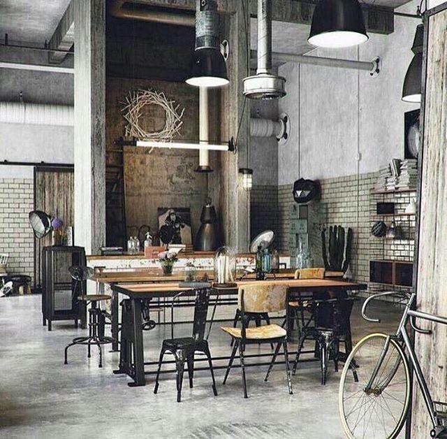 #loft #industrial #interior #design #details #inspiration #loftdesign #loftinterior #loftlight #loftstyle #style #retro #vintage #лофт #лофтстиль #лофтдизайн #дизайн #интерьер #индастриал #винтаж #ретро #кафе #стена #кирпич  #brick #brickwall