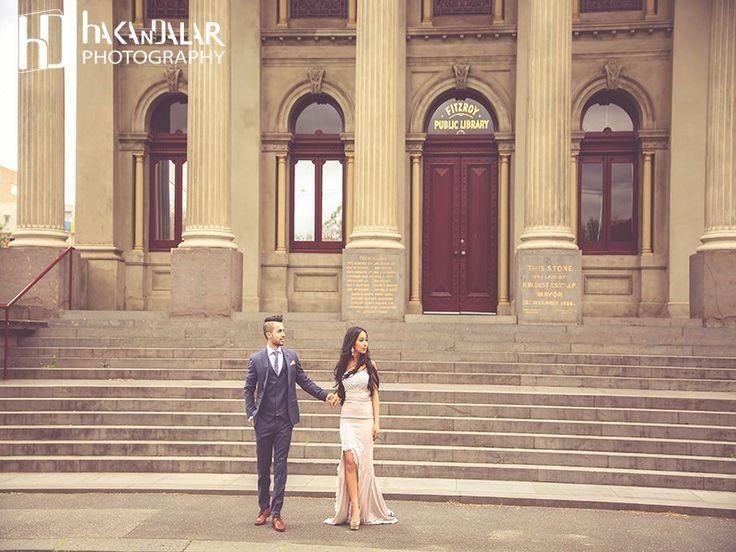 Maha & Nawid Weddings - www.hakandalar.com
