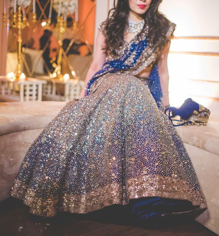 Delhi NCR weddings   Abhimanyu & Simran wedding story   WedMeGood