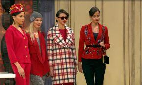 Модный Приговор — Тренд - Школьные прически для девочек