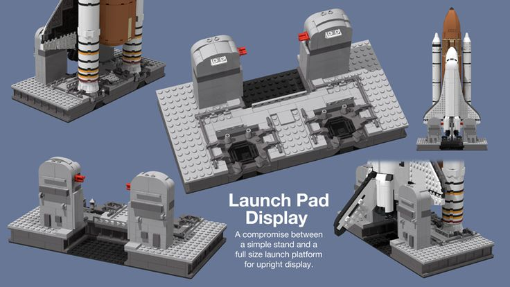 18 best lego space shuttle images on pinterest lego. Black Bedroom Furniture Sets. Home Design Ideas