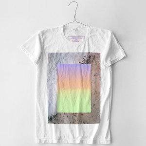 Prism Tee Unisex now featured on Fab.: Tshirt Unisex, Power Wash, Jersey Cotton, Fab Com, Cotton Construction, Enzym Wash, Tees Unisex, Prism Tees, Tshirt Inspiration