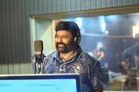 #NBK #BalaKrishna turned as #Singer for his upcoming movie #NBK101 #PuriJagan stills here --->>> https://goo.gl/j1Gncr