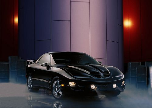 Trans Am WS6...yes please!