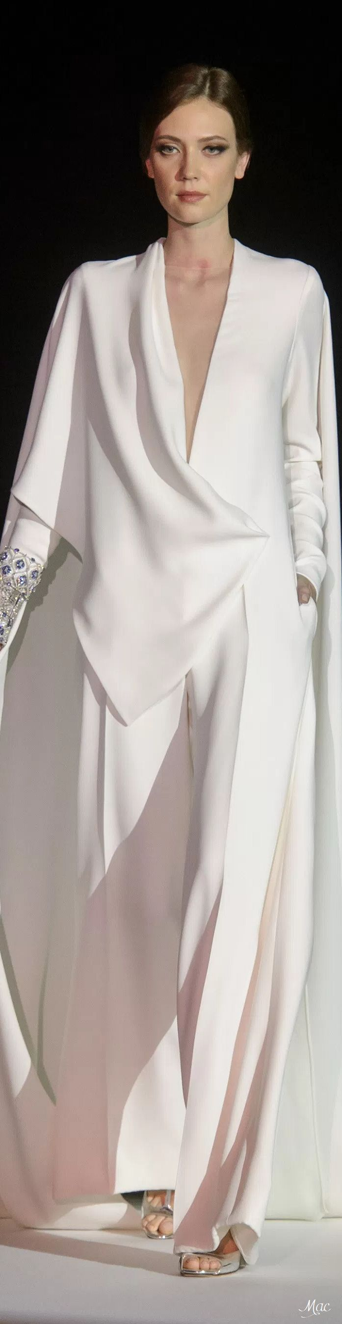 Spring 2018 Haute Couture Stéphane Rolland
