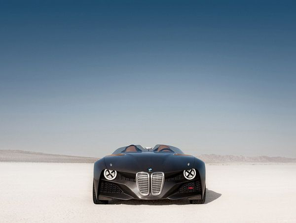 The 328 Hommage will employ a straight six-cylinder powerplant and the familiar kidney-shaped BMW grille stretched upright in dramatic fashion. #BMW #kosifleroto #young #design #beautiful #fashion #dramatic #breathtaking #brilliant #dynamic