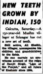 Kashmir and Sheikh Abdullah in Australian Press (1947-53)