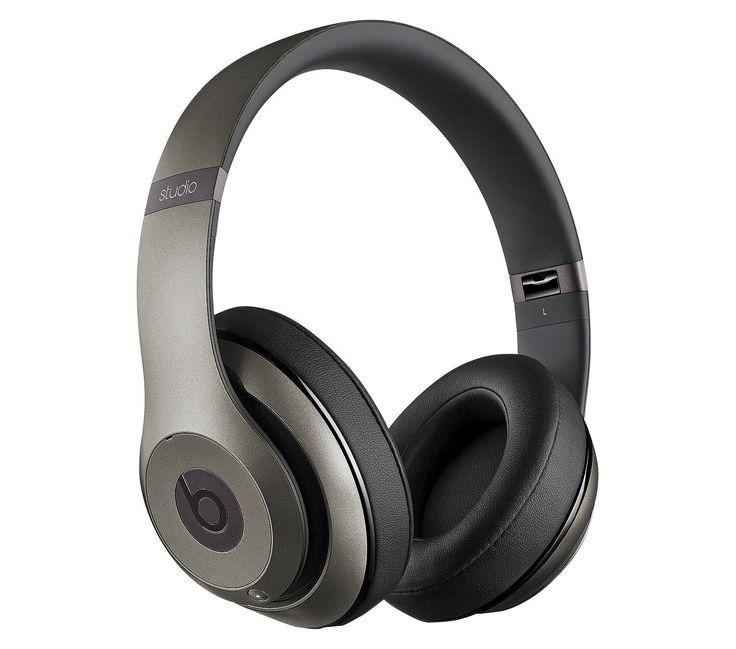 Beats Studio 2 Wireless Over-Ear Headphones
