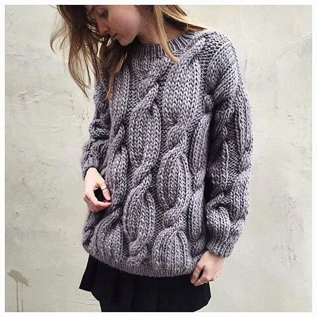 """Polubienia: 734, komentarze: 6 – ✨Knitted Dreams✨ (@knitted_dreams__) na Instagramie: """"Mirstores @mirstores #knit #knitting #knitted #knitwear #knitstyle #knitstagram #knittinglife…"""""""
