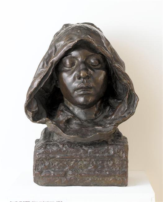 Camille Claudel, Le Psaume, 1896
