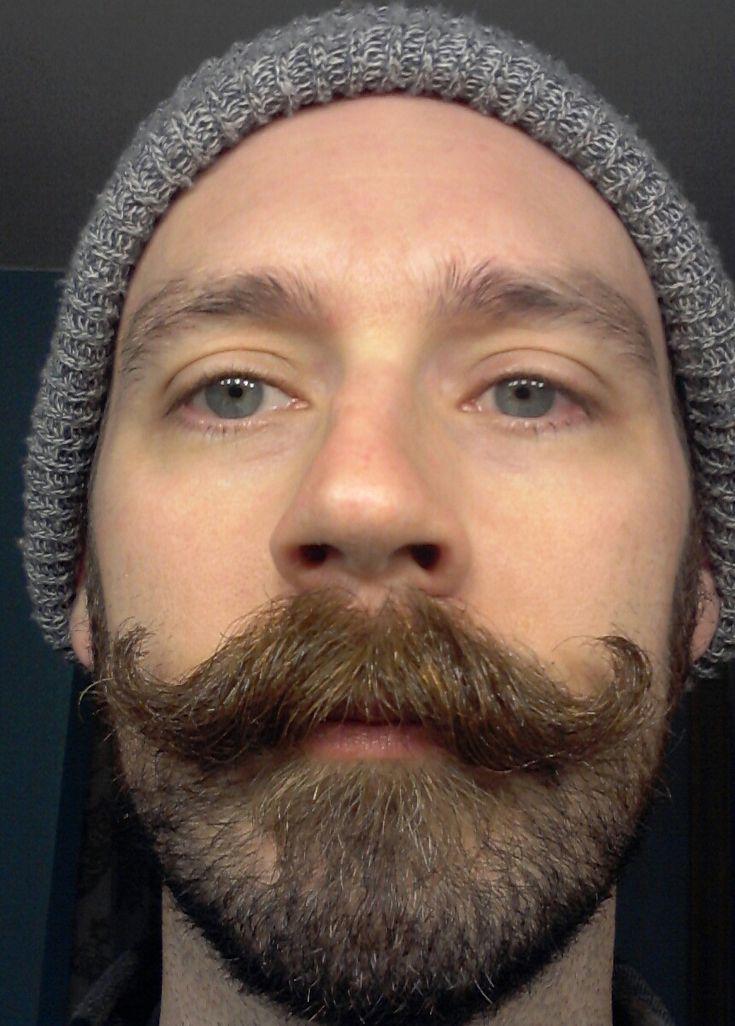 187 best Handlebar Mustache images on Pinterest ...