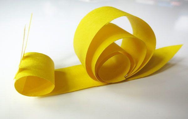 escargot-papier
