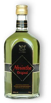 Absinthe Original. PD