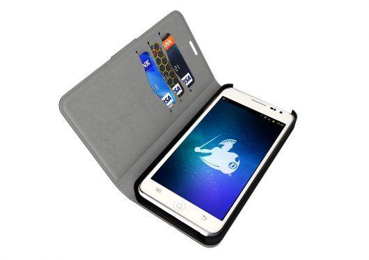 iPhone 6/6S  (Six Plus) Wallet Case