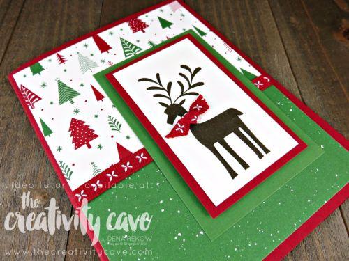 SIP 106: CAS Christmas in July