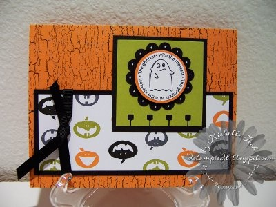 stampin up batty for you google search halloween ideashalloween - Stampin Up Halloween Ideas