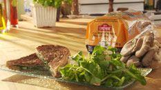 Recette #recipe #stmethode #bread #food