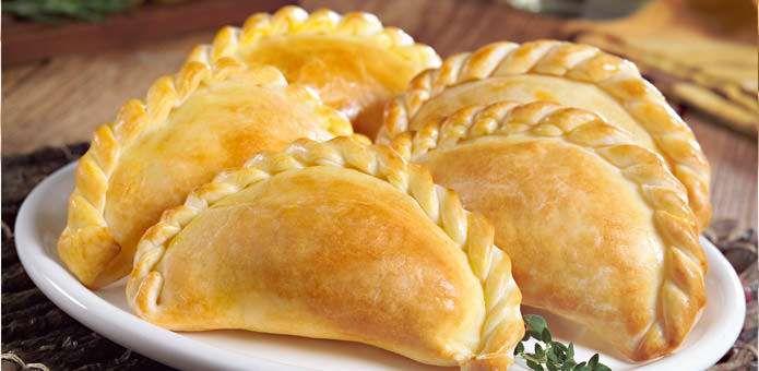 La Salteña | Recetas | Empanadas Salteñas