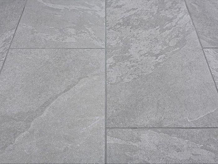 Carrelage Alpine Grey Effet Ardoise Stonenaturelle Stonenaturelle Pierre Naturelle Elegance Carrelage Effet Pierre Carrelage Ardoise