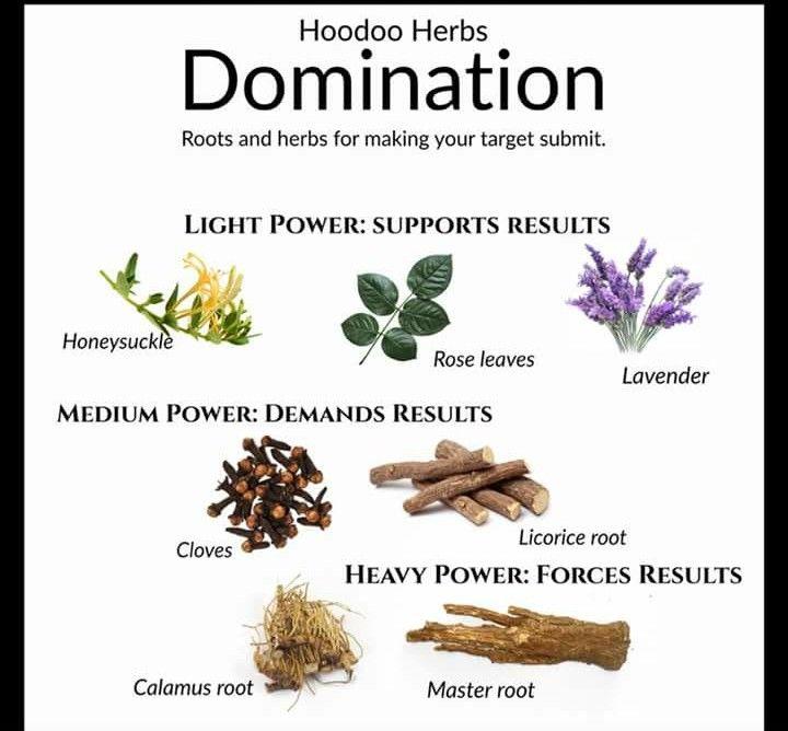 Opinion you domination oil formula