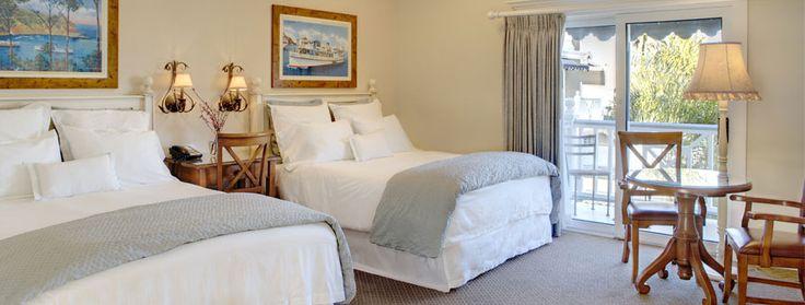 Deluxe - Hotel Metropole | Catalina Hotel | Catalina Island Hotels