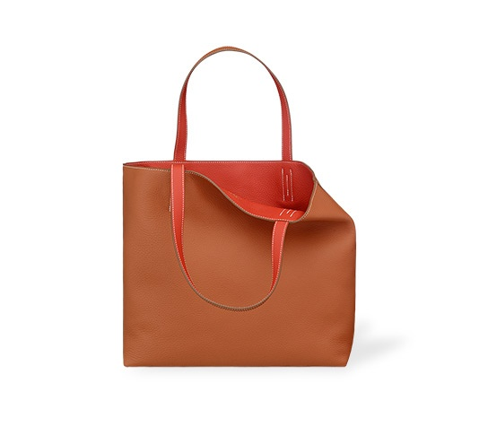 Hermes Double Sens 45 bag | style / fashion | Pinterest | Hermes ...
