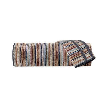 Missoni Home - Ronan Towel - 160 - Hand Towel