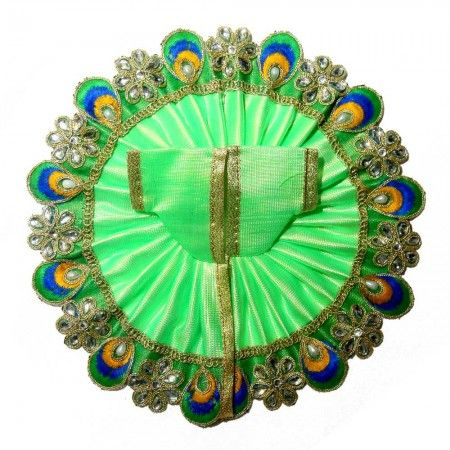 Bal Gopal Vastra is the traditional cloth for janmastmi. Bal Gopal in an adorable little darling of people of all religions in all over the world. http://vedicvaani.com/Bal-Gopal-Vastra . Keep this cute little krishna in your home or office to attract love, happiness and prosperity.