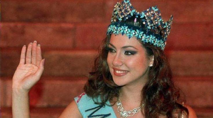 Ειρήνη Σκλήβα: Η Μις Κόσμος 1996 χωρίς φίλτρα και μακιγιάζ Crazynews.gr