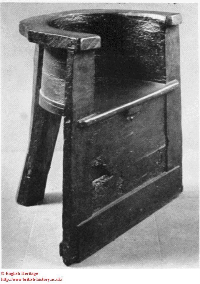 15th century english chair