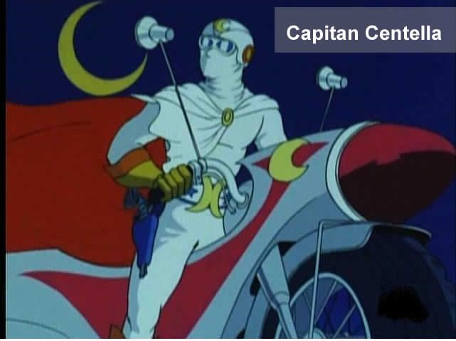 Capitan Centella: Dibujos animados del capitan centella - Cuando era Chamo - Recuerdos de Venezuela