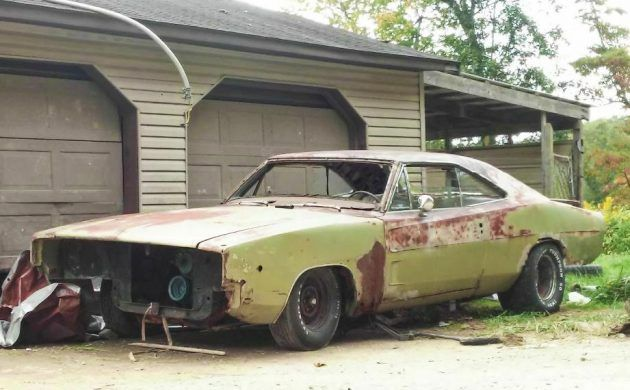 Update 2 200 1968 Dodge Charger Project 1968 Dodge Charger Dodge Charger Dodge