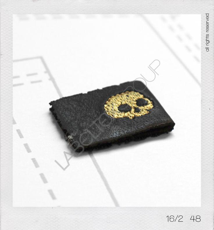 Collezione Indako 16/2 #labeltexgroup #denim #leather #pelle