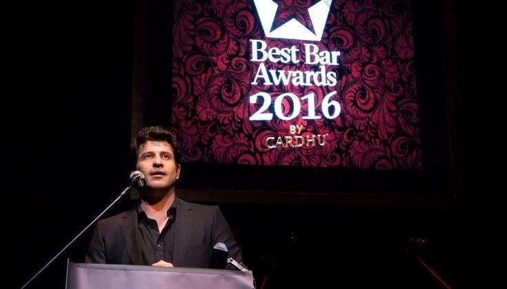 Το βράδυ της Δευτέρας 20 Φεβρουαρίου το FNL Guide απένειμε στο Hotel Ερμού τα βραβεία στα καλύτερα μπαρ της Αθήνας και της Θεσσαλονίκης. Σύσσωμη η δυναμική σκηνή του εγχώριου ελληνικού bartending ήταν για ακόμη μια φορά εκεί!
