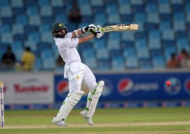 Ton-up Azhar lights up Pakistan's day-night Test http://pacificnews24.com/2016/10/15/ton-up-azhar-lights-up-pakistans-day-night-test/