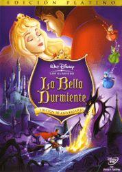 La Bella Durmiente - Clasicos Disney