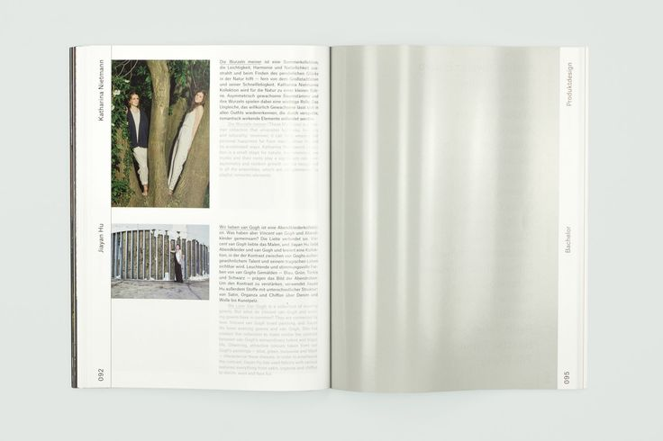 Transition—Katalog