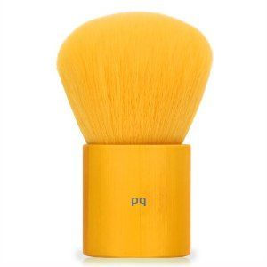 Bdellium Tools Professional Makeup Brush Yellow Bambu Series - Kabuki 995 by Bdellium Tools. Save 10 Off!. $18.00. 100% cruelty free. Fully rounded and dome-shaped. All sustainable bamboo handles and vegan soft synthetic bristles. Professional eco-friendly makeup brushes. Bdellium Tools Yellow Bambu series brushes are professional eco-friendly makeup brushes with all sustainable bamboo handles and all vegan soft synthetic bristles. Bamboo is one of the most sustainable resources and envi...