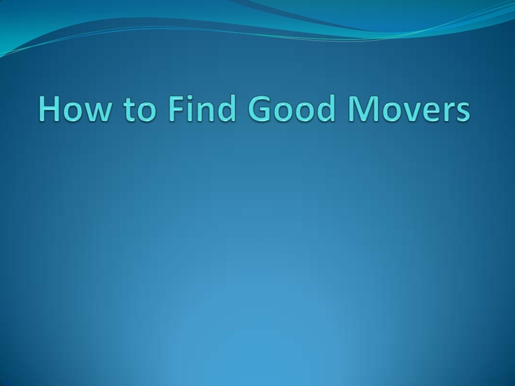 cheap-furniture-movers-melbourne by mandymovingandpacking via Slideshare