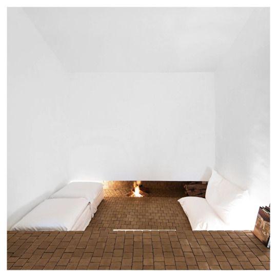 Manuel Aires Mateus - Casa No Tempo / Portugal, 2014