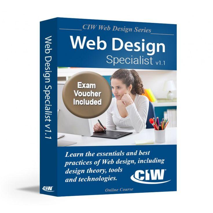 ciw web design specialist study guide