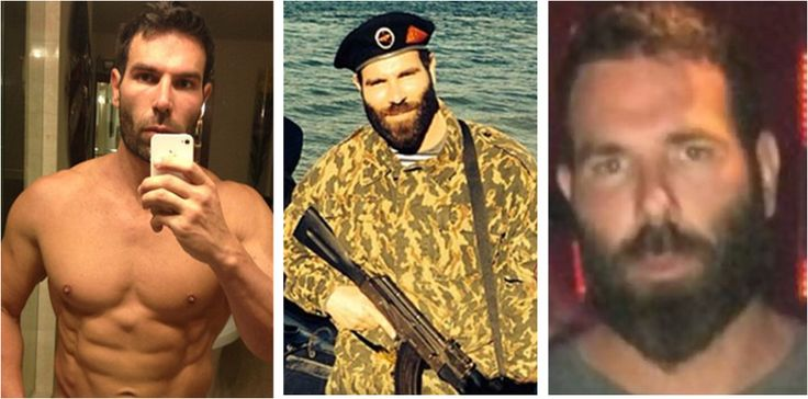 9 Shocking Facts About Dan Bilzerian Before He Was Famous (PHOTOS)