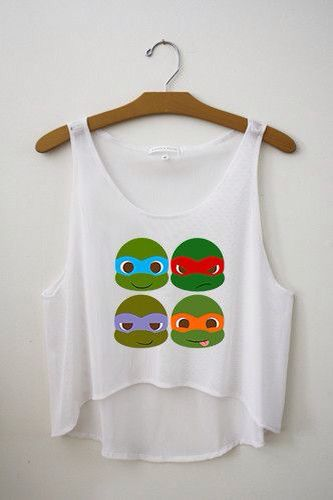 it's them as tmnt.omg!Get me this shirt .